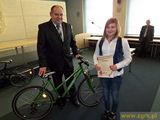 Konkurs edukacji ekologicznej 2011