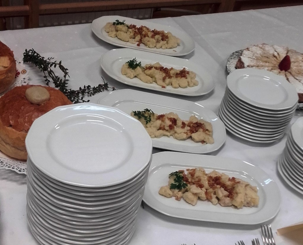 Konkurs kulinarny 2017