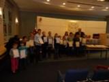 Konkurs edukacji ekologicznej 2013